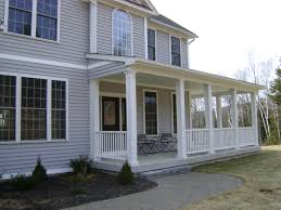 House Plans With Front And Back Porches by Back Porches Designs Good Mobile Home Deck Designs Brase Deck And