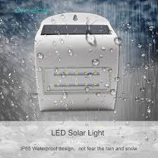Solar Post Lights Outdoor by Online Get Cheap Solar Light Post Aliexpress Com Alibaba Group