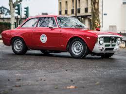 alfa romeo classic gta rm sotheby u0027s 1965 alfa romeo giulia sprint gta paris 2018