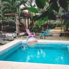 Backyard Hostel Granada Nicaragua Backyard by Granada Selina