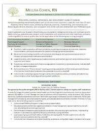 Paramedic Resume Examples by Job Application Letter For Nursing Lecturer