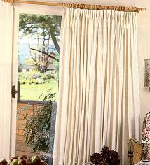 thermal insulated pinch pleated drapes fireside style