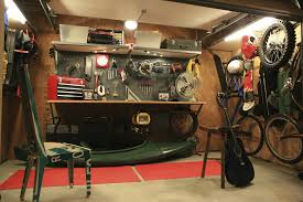 decor interesting garage decor ideas for your inspiration
