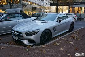 mercedes supercar 2016 mercedes amg sl 63 r231 2016 7 november 2017 autogespot