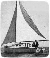 Free Small Wooden Sailboat Plans by Sailboat Plans
