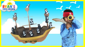 family fun game kids don u0027t rock boat jake