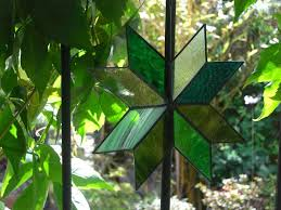 262 best stained glass garden ornaments images on