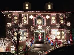accessories dyker heights christmas lights walking tour we got