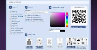 Create Qr Code For Business Card How To Make A Qr Code