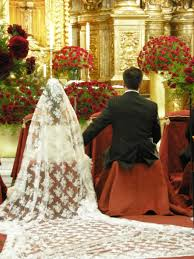 simple wedding decorations in church church decor decorating
