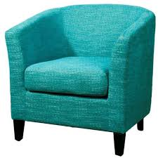Turquoise Chair Modern Home Furniture Descanso Fabric Chair Apt2b