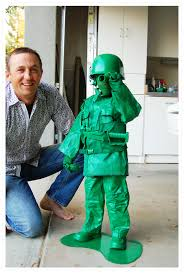 Halloween Costumes 3 Boy Bit Halloween Eye Candy Army Men Army Costumes