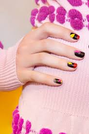 15 autumn winter 2017 nail trends a w17 nail trends from fashion