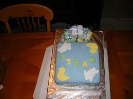 boy u0027s baby shower cakes http www cake decorating corner com