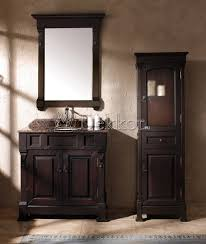 Wooden Bathroom Furniture Uk Wood Bathroom Vanity Units Uk