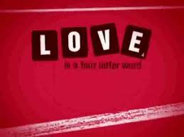 exclusive love is a four letter word hallmark channel original