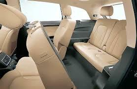 audi q7 6 seat configuration q7 35 tdi quattro premium plus features specs price mileage