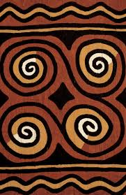 Wall Rugs Hanging Swirl Rug Or Wall Hanging