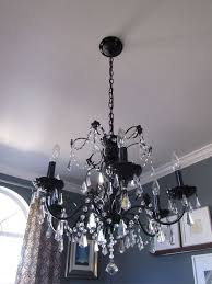 Diy Large Chandelier Roundup 10 Stylish Chandelier Makeovers Curbly