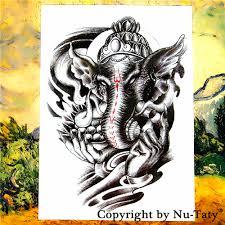 online get cheap indian god tattoo aliexpress com alibaba group