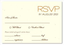 rsvp cards for wedding plantable paper rsvp cards on seeded paper sacred by