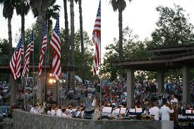 fireworks music and patriotism combine to celebrate july 4th in