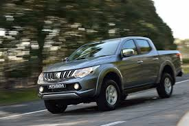 The Chicken Tax And The 2015 Mitsubishi Triton Explained