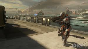 Halo 1 Maps 15 Things To Know About Halo 4 U0027s Majestic Map Pack Ign