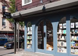 a guide to new york city u0027s best bookstores vogue