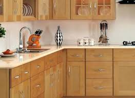 maple kitchen cabinets pictures coffee table buy honey shaker maple rta kitchen cabinets living