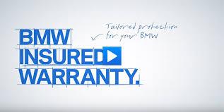 bmw insured emergency service bmw insured warranty and roadside assistance