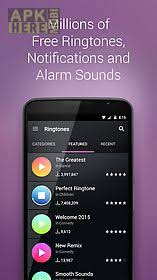 free ringtone for android zedge ringtones wallpapers for android free at apk