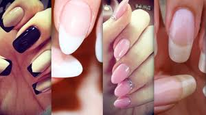 nail shape designs images nail art designs