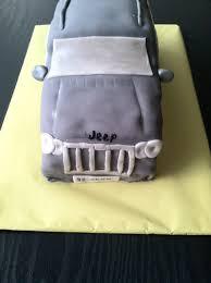 jeep cookies fun sugar cookies cakes 3d jeep car cake 3d grand cherokee