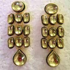 gujarati earrings fashion earrings in ahmedabad gujarat india indiamart