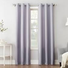 Plum Blackout Curtains Purple Curtains U0026 Drapes Window Treatments Home Decor Kohl U0027s