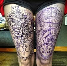 3d tribal wars tattoos design idea tattooed images