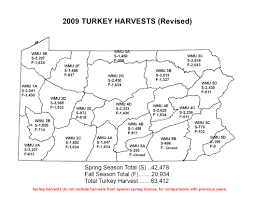 Wmu Map Harvest Data And Maps