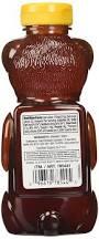 amazon com kirkland signature clover honey bears 1 lb 8 oz 3 pack
