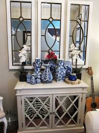 Ballard Home Decor Tiffanyd Decorating With Mirrors And Mirrored Furniture At My