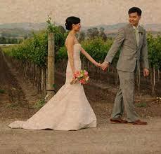 gloria ferrer wedding gloria ferrer weddings that sparkle