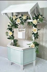 Wedding Wishes Shadow Box 62 Best Wishing Well Post Box Images On Pinterest Wishing Well