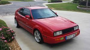 1995 volkswagen corrado vwvortex com fs red 1990 volkswagen corrado g60 central