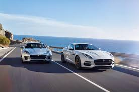 jaguar cars f type seven things you need to know about the 2018 jaguar f type