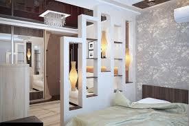 trennwand schlafzimmer ideen raumtrennung schlafzimmer raumteiler für schlafzimmer 31
