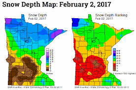 Austin Mn Map by 28 Shades Of Mild More March Than February Snow Potential Next