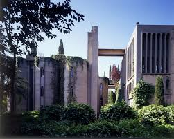 architect turns old cement factory into his home and the interior