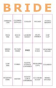 wedding words for bingo 11 free printable bridal showers bingo cards