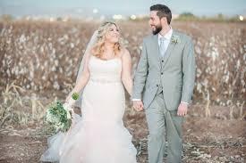caitlin u0027s pink wedding dress strut bridal salon