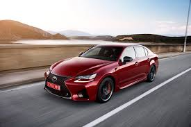 lexus gs used car review 2016 lexus gs f review